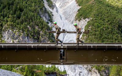 Une obligation de servir en crise: faut-il repenser le modèle suisse?