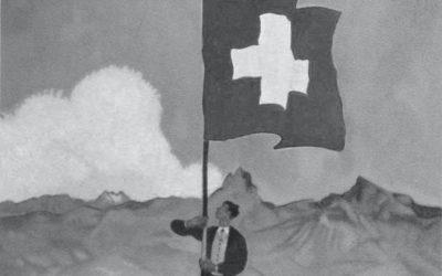 Ein neuer Bürgerservice für die Schweiz