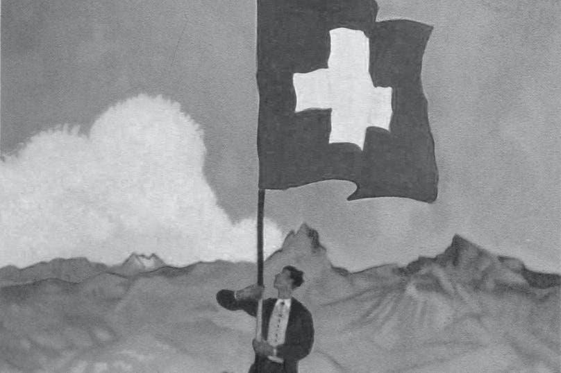 Un nouveau service citoyen pour la Suisse